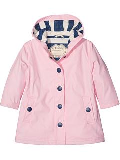 Классическая Розовая Куртка Всплеска (Малыш / Маленькие Дети / Большие Дети) Hatley Kids