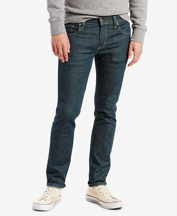 Мужские зауженные джинсы 511 ™ Levi's®