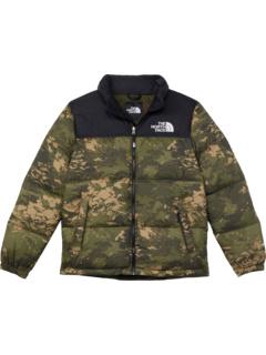 Куртка Retro Nuptse 1996 года (для детей младшего и школьного возраста) The North Face Kids
