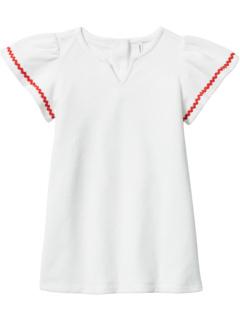 Махровое платье-накидка (для малышей / маленьких детей / детей старшего возраста) Janie and Jack