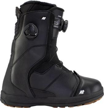 Ботинки для сноуборда Contour - женские - 2020/2021 K2