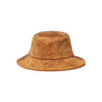 Вельветовая шляпа Ivy Loeffler Randall