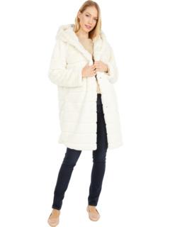 Пальто Celina из искусственного меха APPARIS