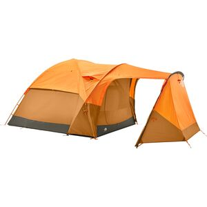 Палатка The North Face Wawona: 6 человек, 3 сезона The North Face