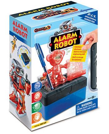 Робот-сигнализатор Connex Tedco Toys