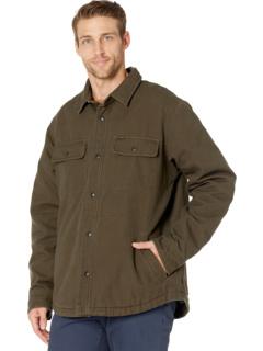 Джак-рубашка на флисовой подкладке Filson