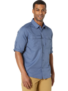 Рубашка Canyon ™ L / S Mountain Hardwear