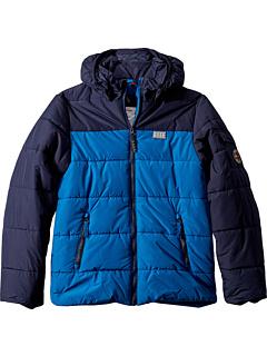 Куртка со съемным капюшоном и утеплителем из полиэстера (для малышей / маленьких детей / детей старшего возраста) Lego