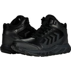 Rush Mid Bates Footwear