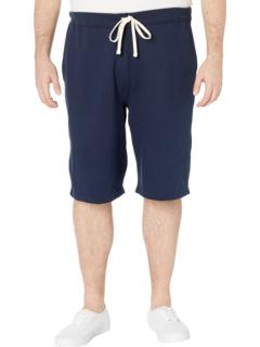 Флисовые спортивные шорты Big & Tall Ralph Lauren