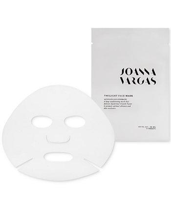 Сумеречная маска для лица, 5-уп. Joanna Vargas