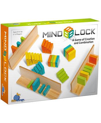 Mindblock Blue Orange Games