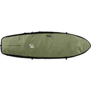 Creatures of Leisure Fish Triple DT 2.0 Surfboard Bag Creatures of Leisure