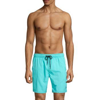 Однотонные шорты для плавания Mr Swim