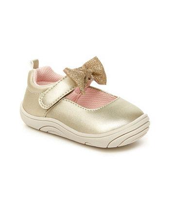 Обувь для девочек Грейси Мэри Джейн Stride Rite