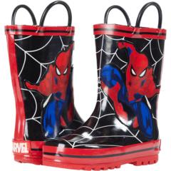 Резиновые сапоги Spiderman ™ SPS506 (для малышей / маленьких детей) Favorite Characters