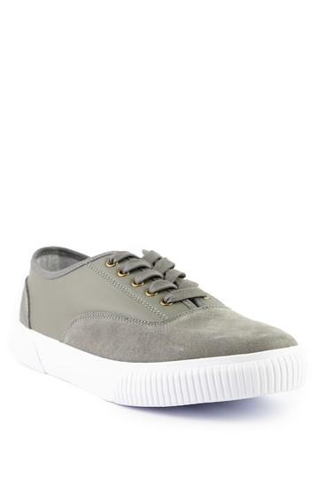 Comander Low Top Sneaker Crevo
