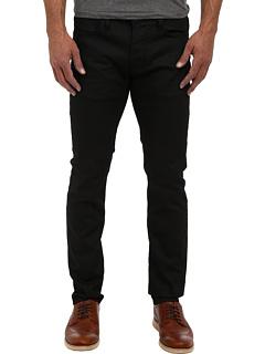 Bowery Fit Jean в цвете Черный John Varvatos Star U.S.A.