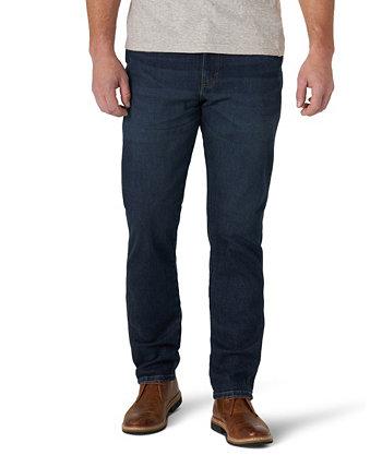 Мужские зауженные джинсы Weather Anything Regular Wrangler
