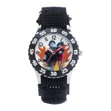Детские часы для учителей Black Time Disney / Pixar Onward Brothers Licensed Character