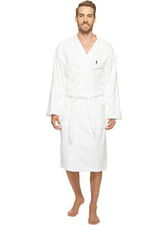 Махровый халат Ralph Lauren