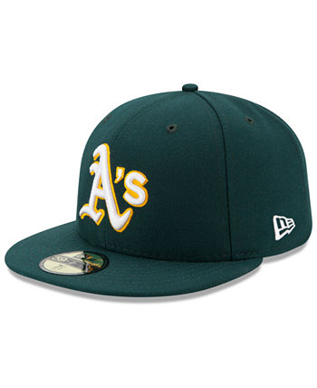 Кепка Oakland Athletics Authentic Collection 59FIFTY New Era