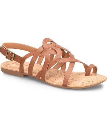 Женские сандалии Sangria Comfort Korks
