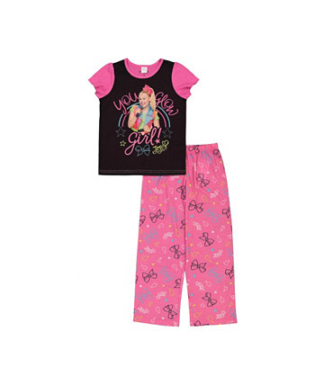 Набор из 2 предметов для девочек Jojo Big Girls JOJO SIWA
