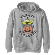 Толстовка с капюшоном для мальчиков 8-20 Disney / Pixar Toy Story Halloween Treats Disney / Pixar