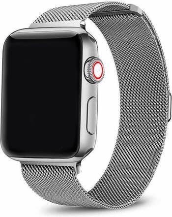 Ремешок из нержавеющей стали для часов Apple POSH TECH