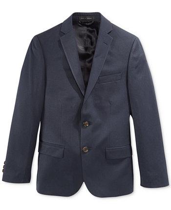 Однотонный пиджак Big Boys Husky Ralph Lauren