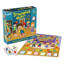 Scavenger Hunt for Kids Game by Briarpatch Briarpatch
