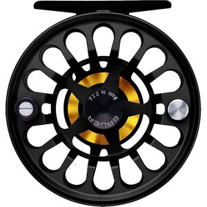 Катушка RX Fly Bauer Reels