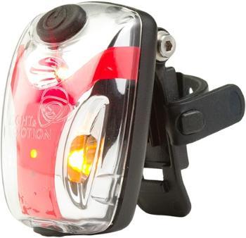 Vis Micro ll задний фонарь Light & Motion