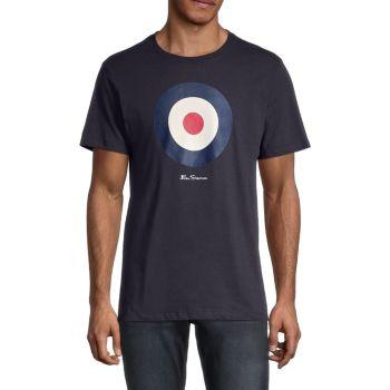 Фирменная футболка Target Ben Sherman