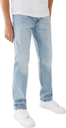 Brand Jeans Джинсы Geno с прямыми штанинами True Religion
