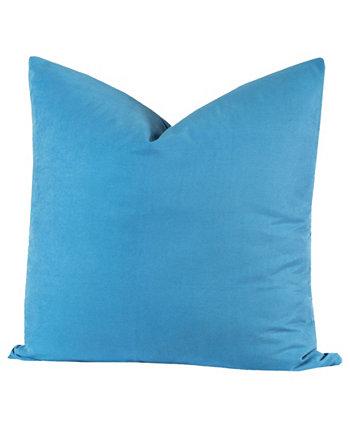 Дизайнерская декоративная подушка Cerulean 20 дюймов Crayola