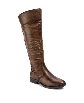 Женские ботинки Averil с высоким воротником Baretraps
