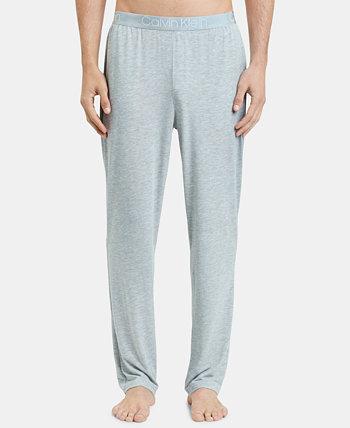Мужские ультрамягкие пижамные брюки из модала Calvin Klein
