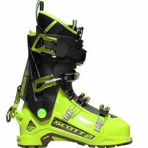 Ботинки для туринга SuperGuide Carbon Alpine Scott