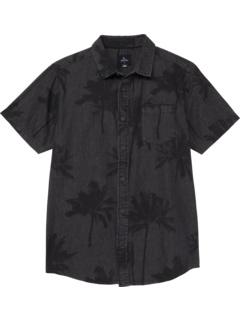 Рубашки с короткими рукавами Mason Ho (для больших детей) Rip Curl Kids