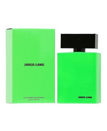 EDT спрей, 3,4 унции Jared Lang