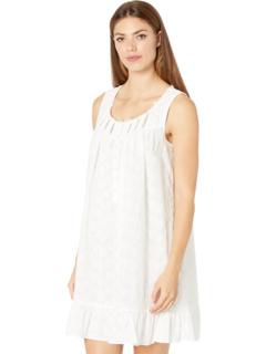 Короткая сорочка без рукавов Eileen West