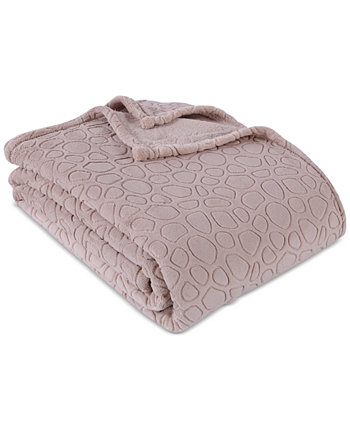 Одеяло Blanket® PrimaLush ™ Pebbles Full / Queen Bed Berkshire