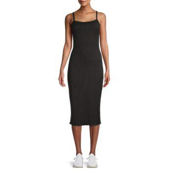 Облегающее платье Sienna Midi Socialite