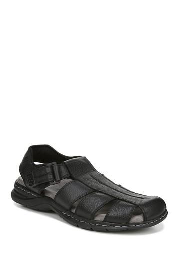 Кожаная сандалия Gaston Dr. Scholl's