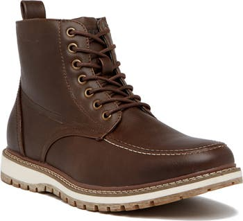 Ботинки Sierra на шнуровке HAWKE AND CO