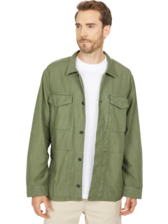 Куртка с добавлением красителя для одежды Madewell
