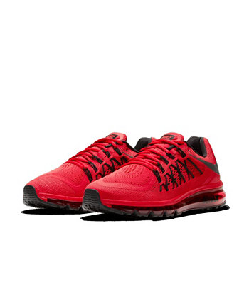 Men's Air Max 2015 Running Sneakers from Finish Line Nike