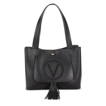 Кожаная сумка-тоут Estelle с заклепками Valentino By Mario Valentino